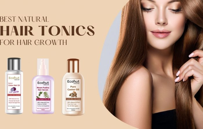 Best Natural Hair Tonics